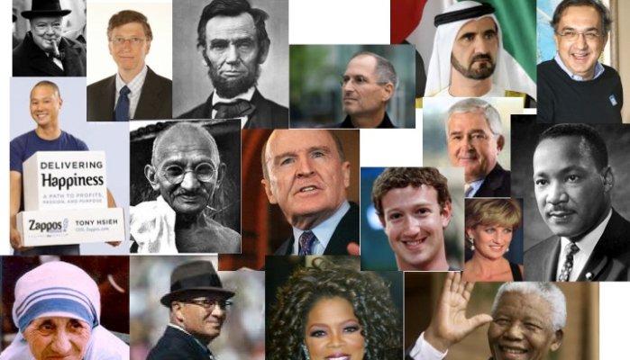leadership characteristcs